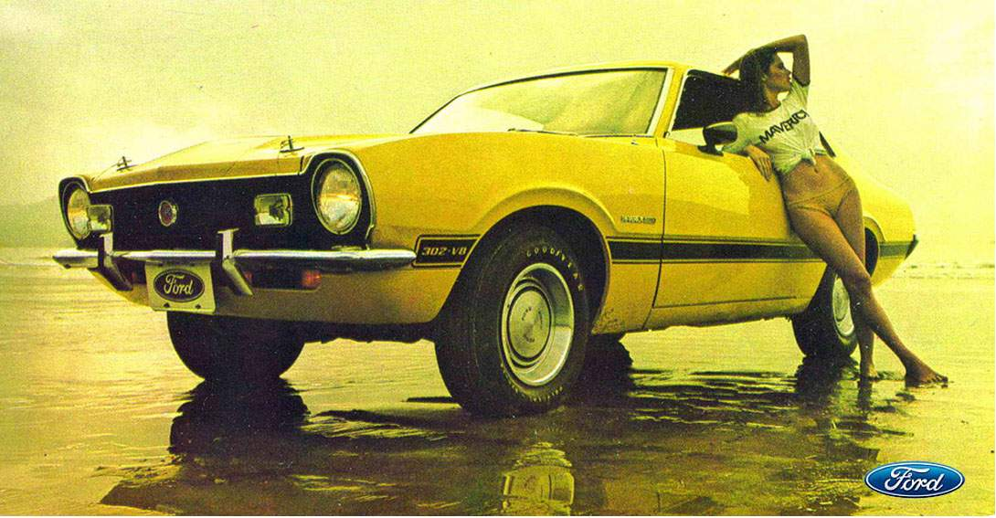 Histrico da ford brasil fandeluxe Image collections